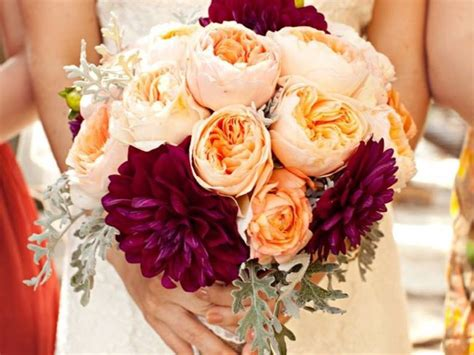 Fall Wedding Flower Pictures by Wedding Flowers Bouquets And Centerpieces