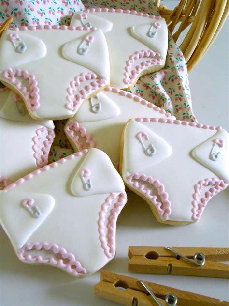 decorar galletas para un baby shower galletas en forma de pa 241 al para babyshower cookies