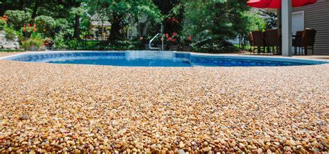 patio resurfacing options st louis concrete resurfacing