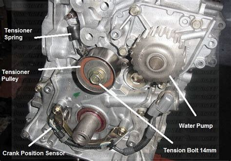 1997 honda accord timing belt replacement schedule water location in 2001 honda accord water get free