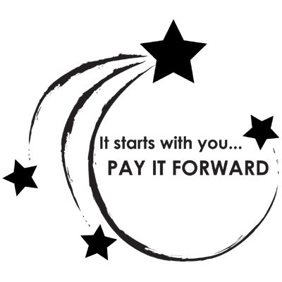 themes of the book pay it forward a dose of positivity introducing quot pay it forward fridays quot