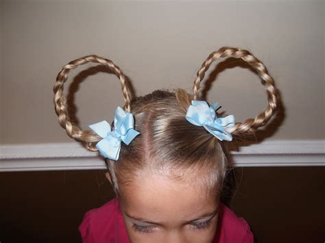 crazy hair day hairstyle hairstyles for girls little girl s hairstyles crazy hair day pretty hair is