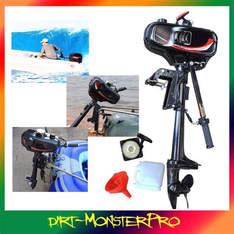 portable boat motor online buy wholesale portable outboard motors from china