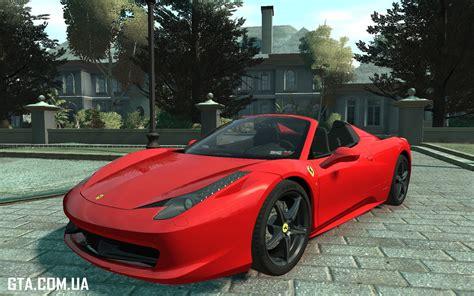 Gta 5 Ferrari Cheat by Gta 5 Ferrari Location Youtube