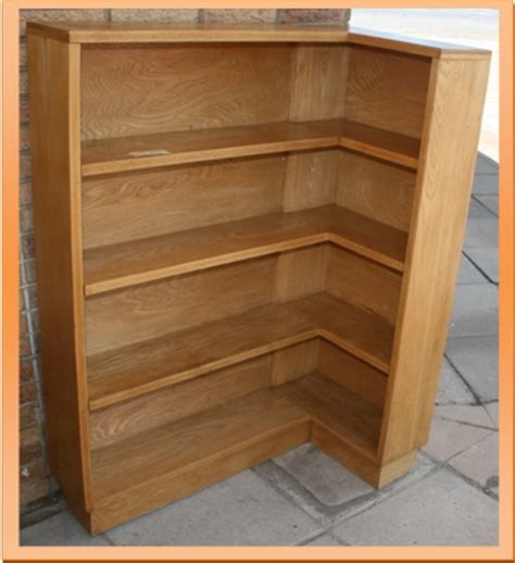 Corner Bookshelves For Sale Bookcases Vintage Oak Corner Bookcase For Sale In