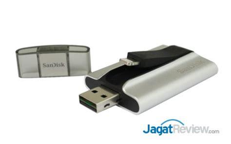 Usb Otg Untuk Iphone review sandisk ixpand 16gb flash drive usb otg khusus untuk iphone dan jagat review