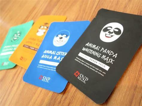 Masker Korea Asli yuk belanja 6 oleh oleh khas korea di