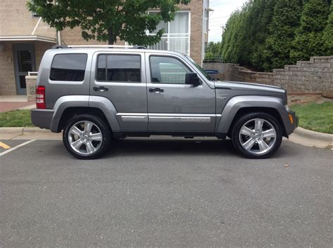 Jeep Liberty 2012 Jet 2012 Jeep Liberty Pictures Cargurus