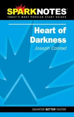 heart of darkness themes cliff notes heart darkness by conrad abebooks