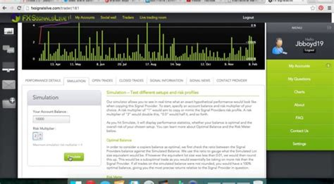 swing trading newsletter reviews millionaire in 4 years with imarkets live mirror trader