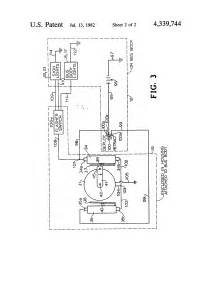 patent us4339744 school stop sign patents