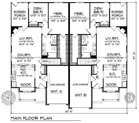 Multigenerational House Plans Pin By Barrett On Plush Home