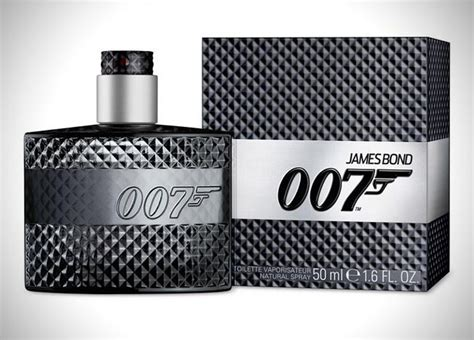 parfum bond 007 pour homme