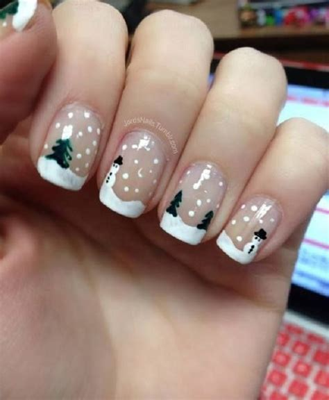 images of christmas nail art 65 christmas nail art ideas nenuno creative