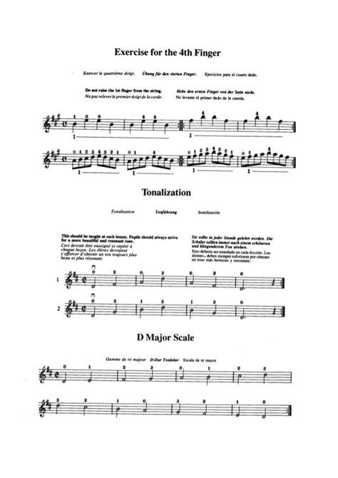 Suzuki Violin Method Book 1 Suzuki Violin Method Kнига 1