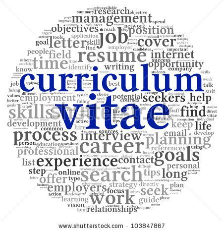 curriculum vitae pic logo mohamed khali