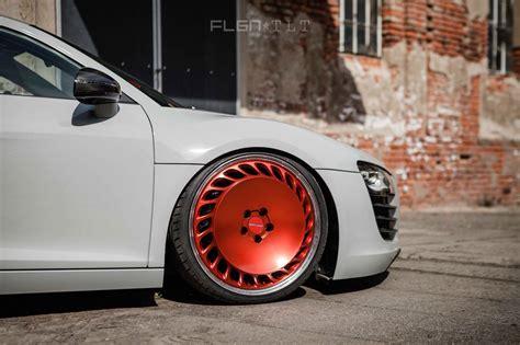 craziest custom wheels on a supercar messer turbofan