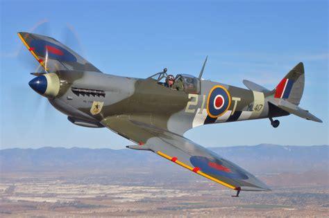libro polish spitfire aces aircraft supermarine spitfire on