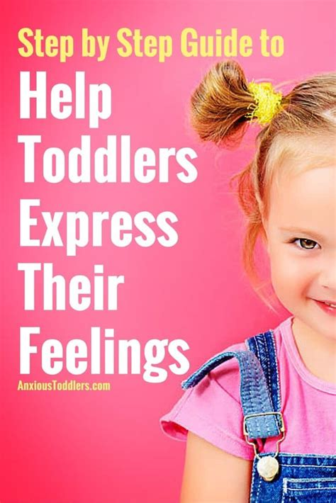 4 steps to get your kids to help clean the bathroom a step by step guide to help toddlers express their feelings