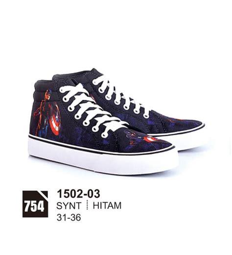 Sepatu Esp 1502 G sepatu casual anak laki laki 1502 03 kidslot family shop
