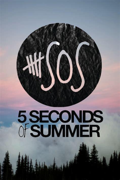 opowiadanie o seconds of summer 5 seconds of summer logo tumblr www imgkid com the