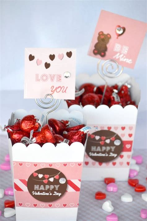 24 diy gifts ideas for valentines days they are so