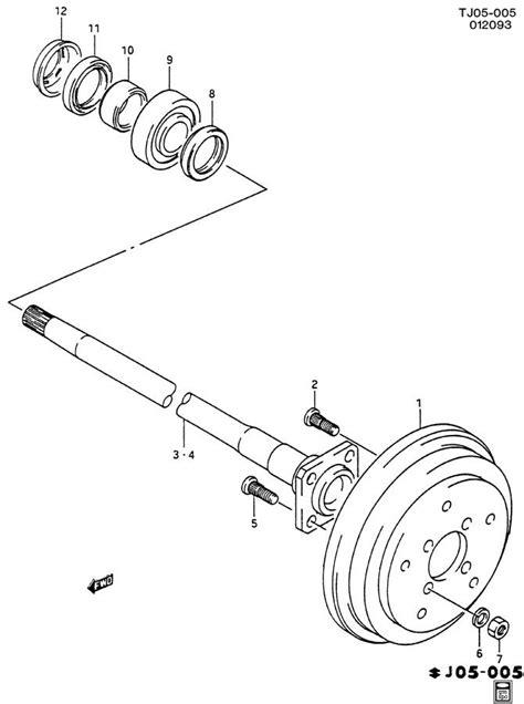 2002 chevy tracker rear brake diagram diagram 2002 chevy tracker zr2 2002 chevy prizm elsavadorla