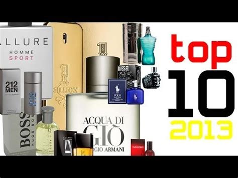 top 10 best mens cologne 2014 top 10 edges lists top 10 perfumes masculinos 2013 2014 youtube
