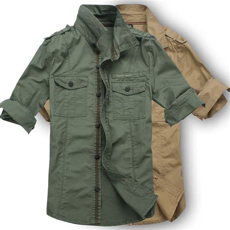 Kemeja Verde Uniforme Camisas Vender Por Atacado Uniforme Camisas