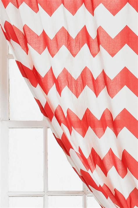 Coral Chevron Curtains Best 25 Grey Chevron Curtains Ideas On Pinterest What Is Kappa Neutral Curtains And