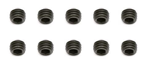 set screws m5x4 mm team associated