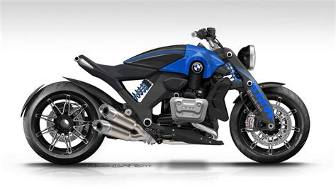 Chopper Motorrad 2018 by Bmw Motorrad Is Coming Up With A 1 600cc Cruiser