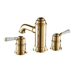 antique gold bathroom faucets antique rose gold ceramic bathroom sink faucets three hole