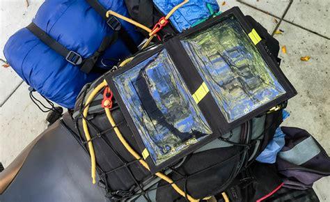 Goal Zero Venture 30 Solar Kit Nomad 7 Solar Panel Outdoor Garansi mo tested goal zero venture 30 solar recharging kit