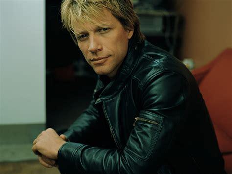 Bon Jovi 7 bon jovi on