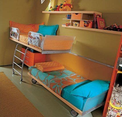 Bunk Bed Solutions Bunk Bed Solution