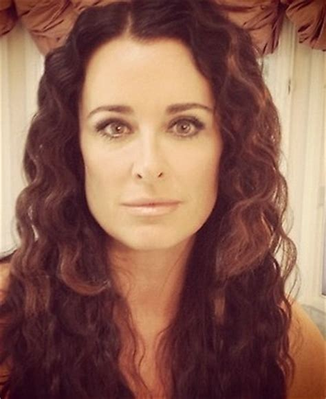 who cuts kim richards hair 26 best images about kyle richards on pinterest