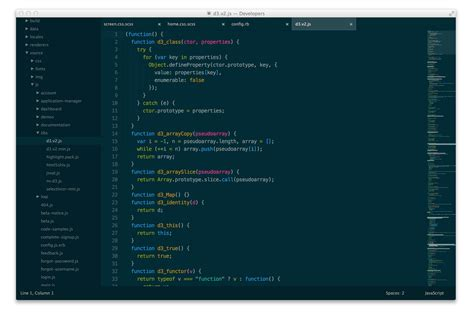 emacs themes gallery image gallery solarized