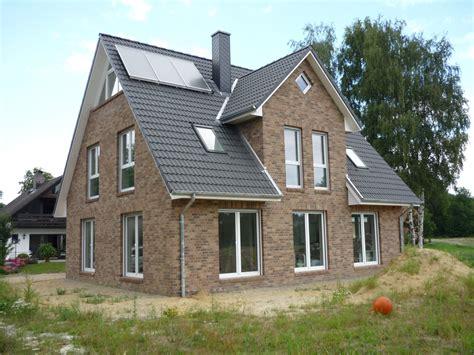 Haus Preise Einfamilienhaus by Neubau Haustyp K150 Koch Haus Moisburg