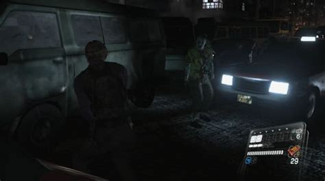 Co Optimus Review Resident Evil 6 Co Op Review