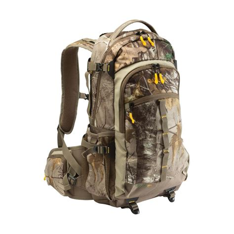 hutte camouflage allen pagosa 1800 daypack realtree xtra 19099 the home