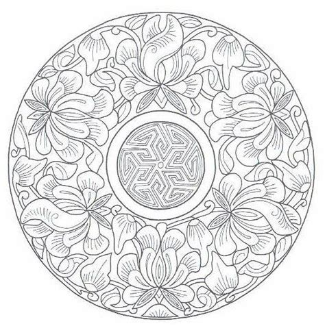 islamic pattern printable islamic patterns printable coloring pages