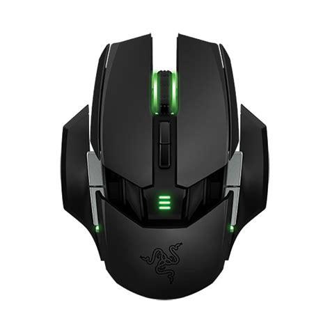 Mouse Macro Razer Ouroboros razer ouroboros elite ambidextrous gaming mouse thinkgeek