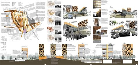 design competition london robin hood gardens competition modern poplar housing e