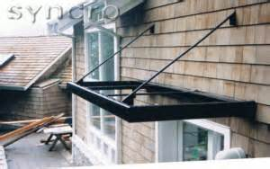 mc3 glass canopy residential door covers
