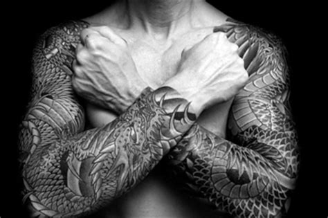 awesome or cool tattoos and their meanings lovely designs organized crime tattoos and their meanings