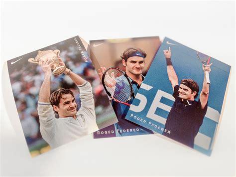 Autogrammkarten Drucken by Nike Werbung Aus Einer Hand Ps Werbung Bachenb 252 Lach