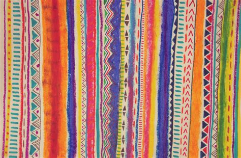 tribal pattern words new pattern tribal crayon vasare nar art fashion
