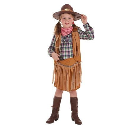 imagenes vestimenta vaquera disfraz de pistolera para ni 241 a