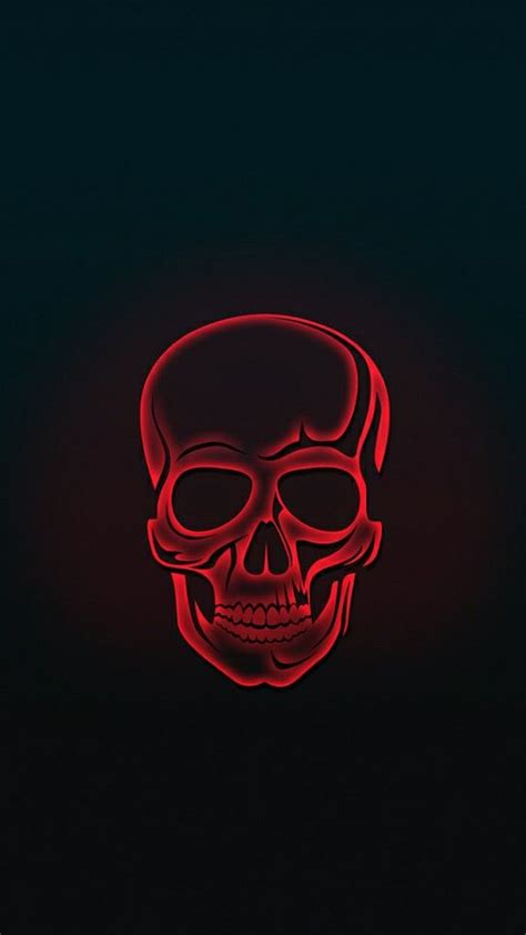 red skull amoled iphone wallpaper iphone wallpapers